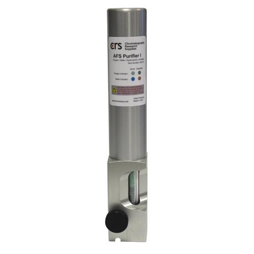 Advanced Filter System I 氣體純化系統