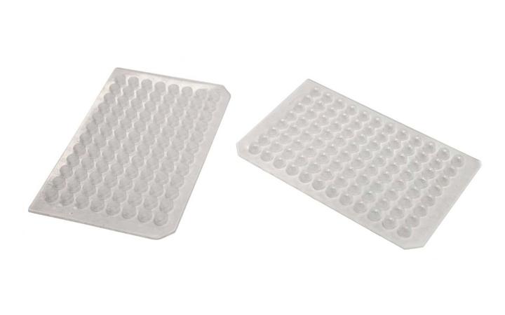 Pure-Pass EVA Sealing Mat for 96 Well Plates 96孔用密封蓋