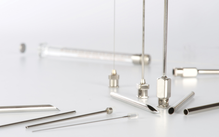 Needles<br /> 針頭