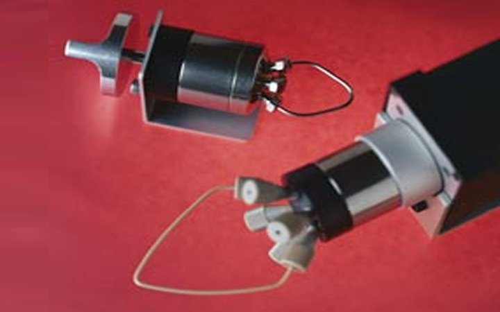 HPLC 進樣閥、切換閥和選擇閥  (≤ 5K psi)